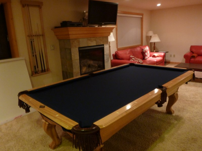 Used Pool Tables Tahoe